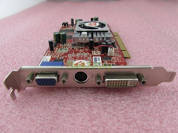 ATI DM-R9250PCI-D3 DRIVERS UPDATE