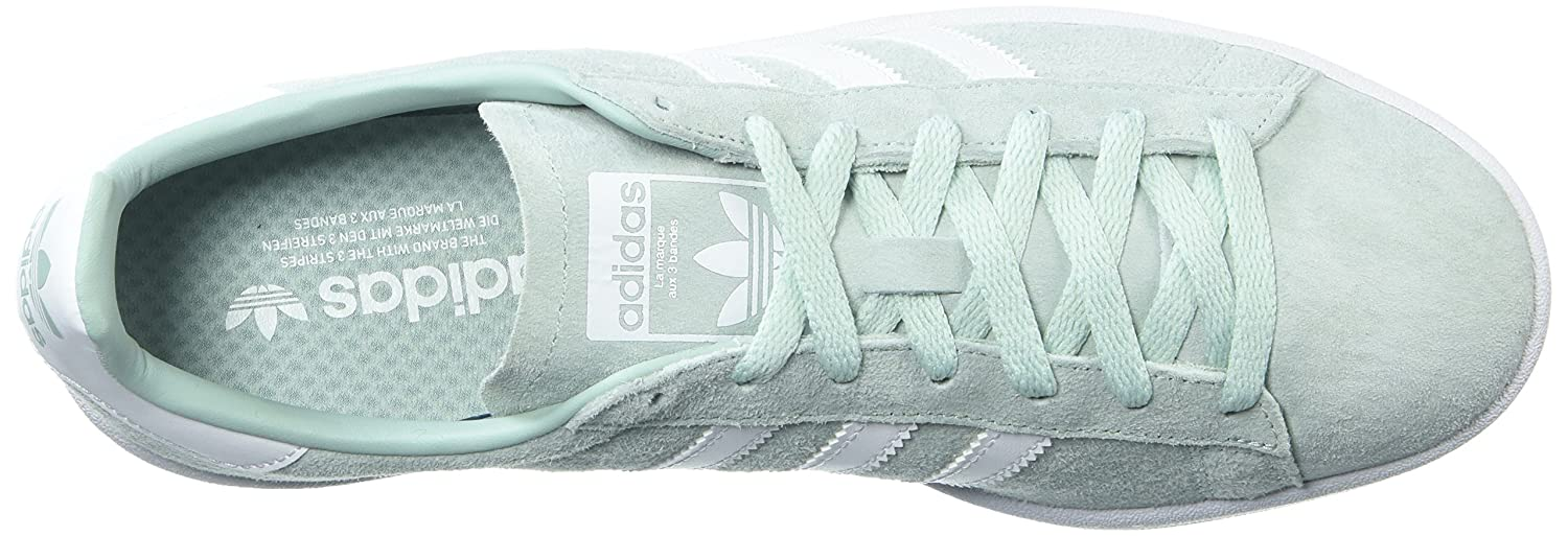 Adidas-Campus-Men-039-s-Casual-Fashion-Sneakers-Retro-Athletic-Shoes thumbnail 6