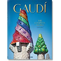 Gaudí. The Complete Works (For Poor)