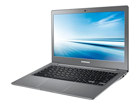 Samsung Chromebook 2 13 3 Inch Laptop (Samsung Exynos, 4 GB, 16 GB SSD,  Luminous Titan)