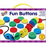 Galt 3603238 - Bottoni Divertenti