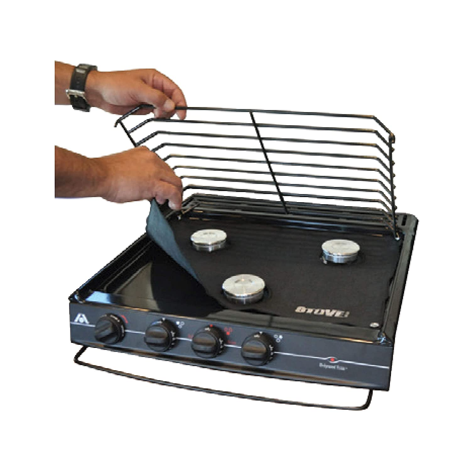 Atwood Mobile Products 52933 Stove Wrap for Atwood 3 Burner