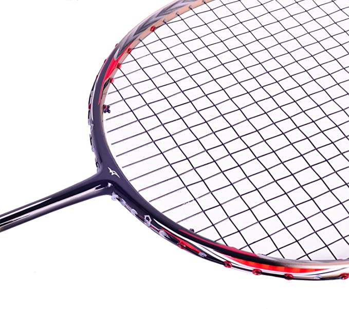 68g Badminton Racquet Light Racket Set Carbon Fiber 7u Best Tournament Single Shuttle Bat Carrying Bag
