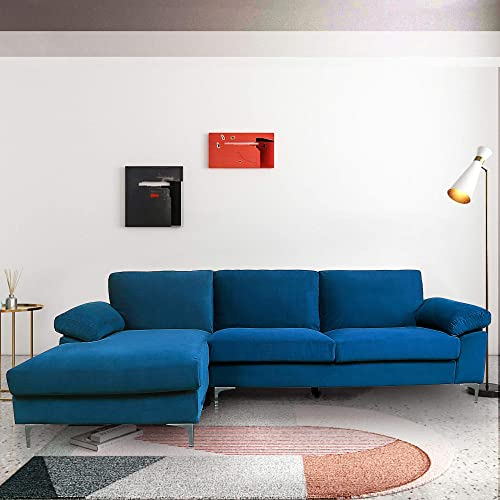 Restar Sectional Couch Left-Hand Facing