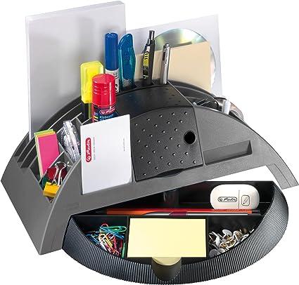 Herlitz Big Butler V - Organizador de papelería para escritorio ...