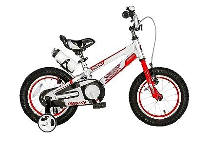 : Royalbaby Space No. 1 Aluminum Kid's Bike, 12-14-16-18 ... royalbaby bike 14
