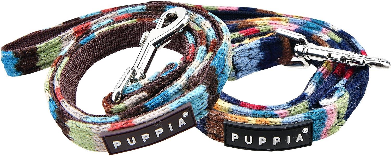 Puppia Crayon Lead Medium Navy