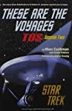 Star Trek: These Are the Voyages TOS Season 2: Season Two