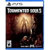 Tormented Souls - 13200 PlayStation 5 Games and Software