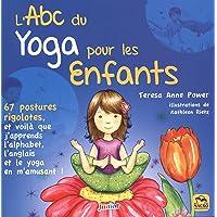 Abc du yoga pour les enfants L' N.E.