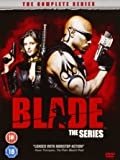 Blade: The Complete Series [DVD]