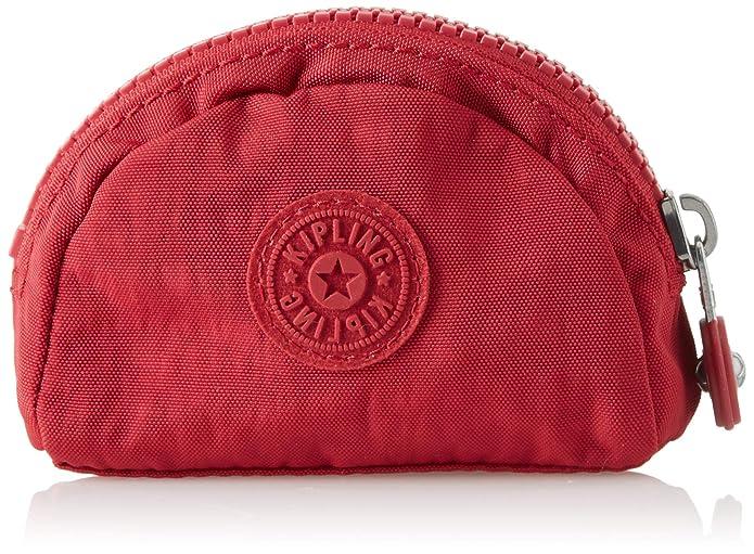 Amazon.com: Kipling Women s Trix – cartera Bold flor: Shoes