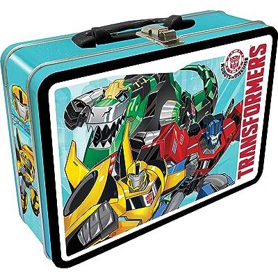 Aquarius Transformers Regular Fun Box Novelty: Toys & Games