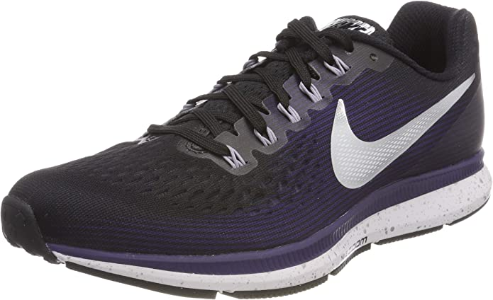 Nike WMNS AIR Zoom Pegasus 34 Chaussures de Running Femme
