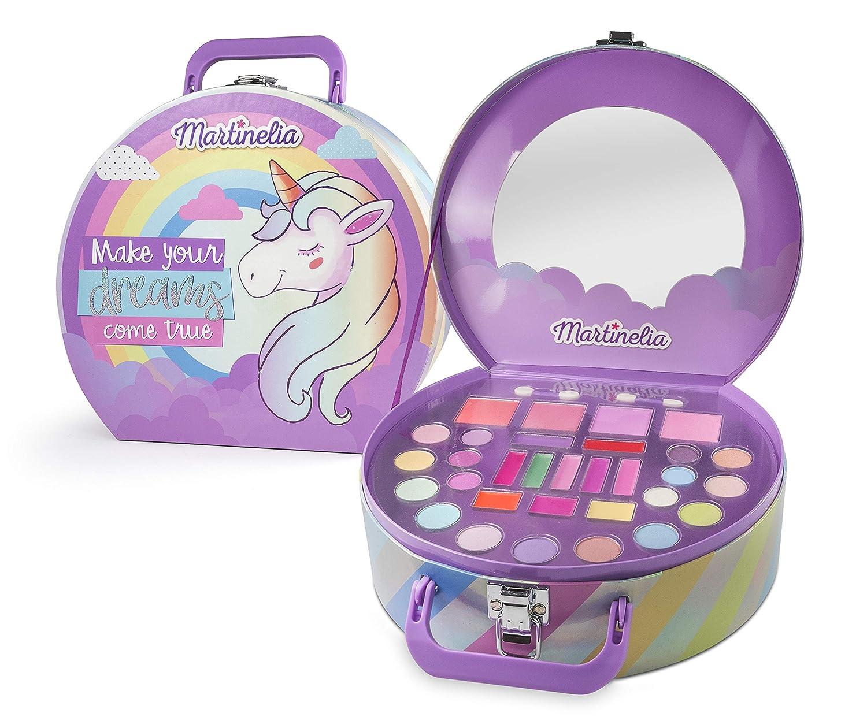Martinelia Martinelia Unicorn Dreams Big Suitcase - 33 ml: Amazon.es