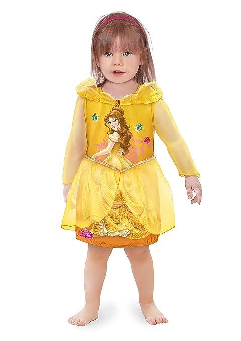 buy popular cd07c b85a7 Ciao 11241.18-24 - Principesse Disney Vestito Baby Belle ...