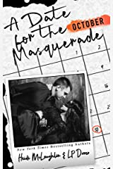 A Date for the Masquerade (The Dating Series Book 10) Kindle Edition