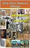 """Misteriosos e inmortales: Personajes fascinantes que hicieron del enigma su vida (Colección """"Historias de la Historia"""" nº 1)"""