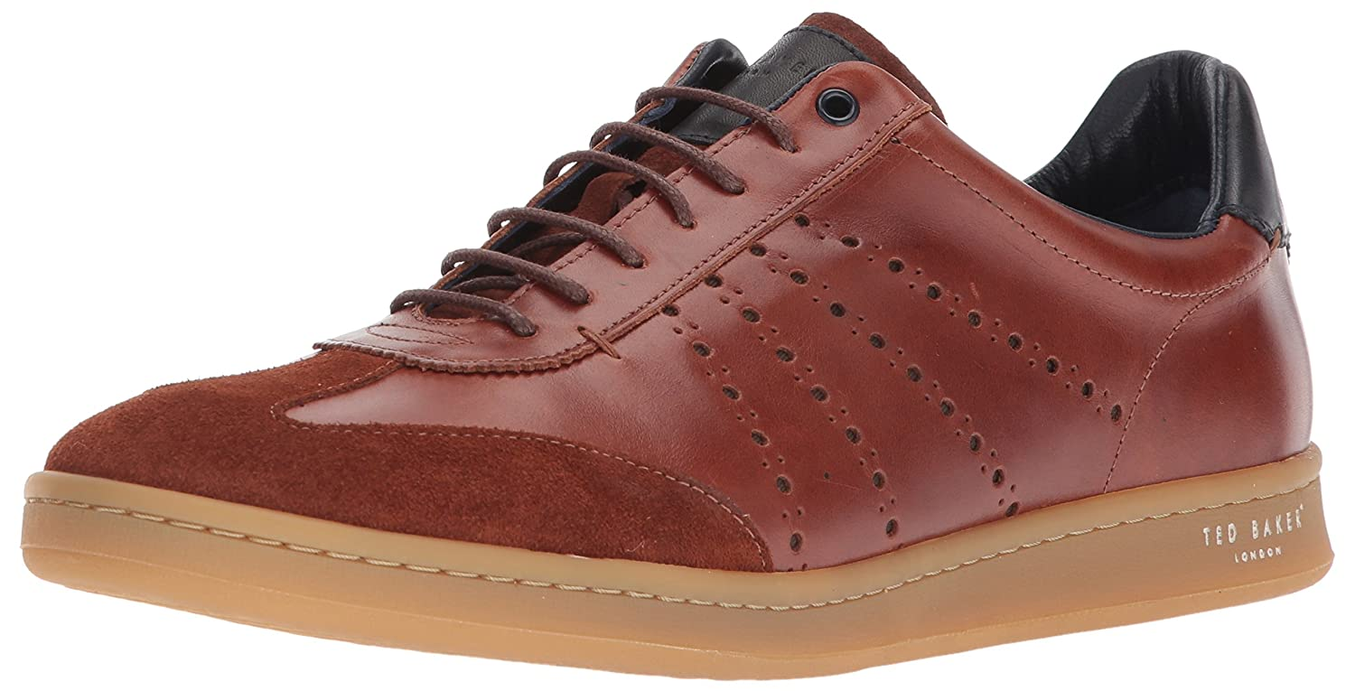 1b951f65d28a Amazon.com  Ted Baker Men s Orlee Sneaker  Shoes
