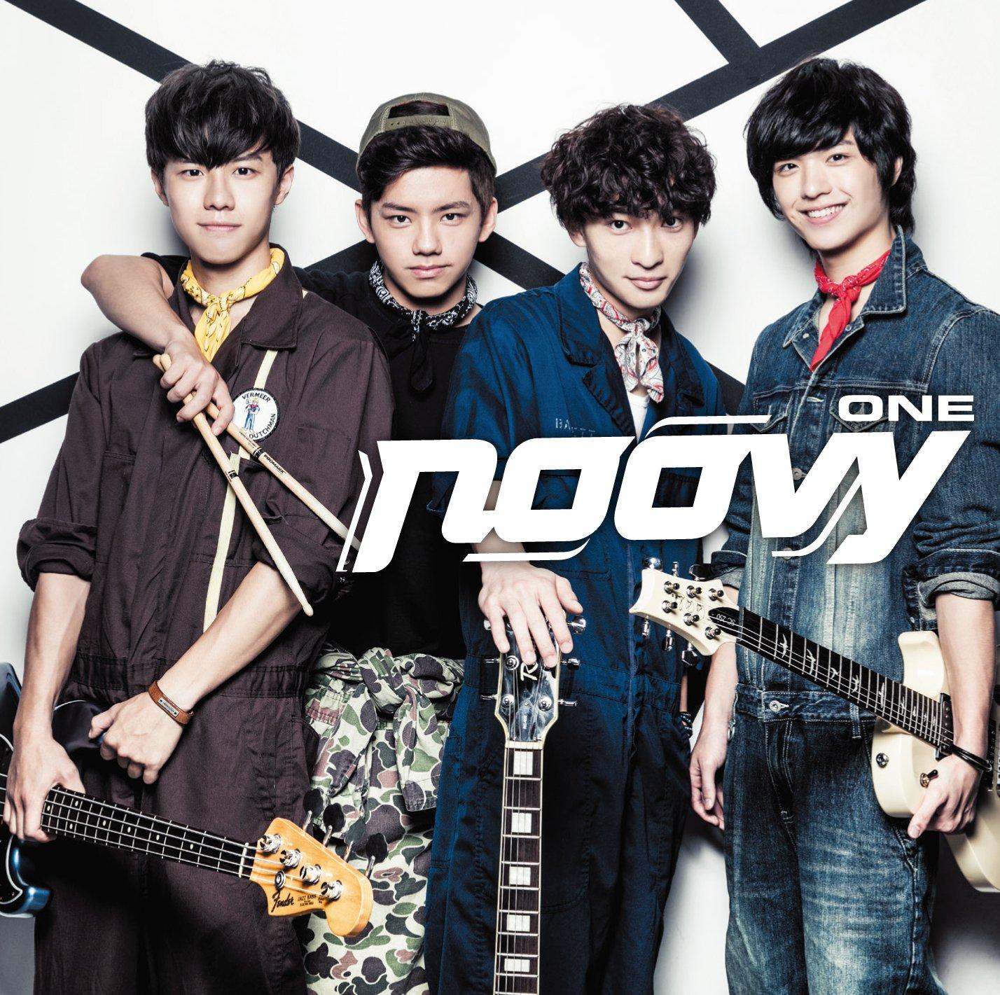 ONE noovy