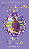 The Quilting Circle (A Wells Landing Romance)
