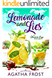 Lemonade and Lies (Peridale Cafe Cozy Mystery Book 2) (English Edition)