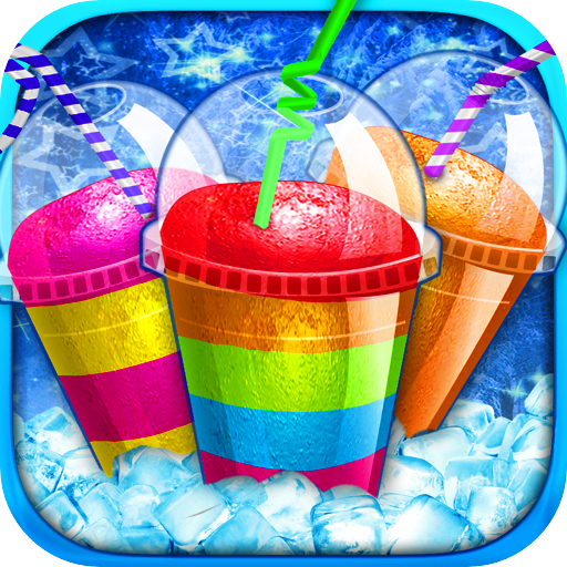 Amazon.com: Celebrity Frozen Slushies: Appstore for Android
