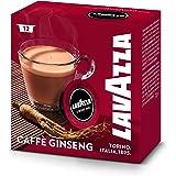Lavazza Amm Caffè Ginseng Monodose di Caffè - 12 Capsule