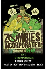 Zombies Incorporated Kindle Edition