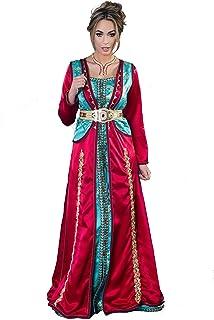 MODE ET CAFTAN DESIGN Takchita Excelia Hand Made from Morocco (34 36 ... 3d88c43a6a7