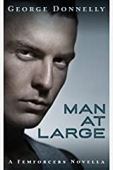 Man at Large: A Red Pill Science Fiction Romance Kindle Edition