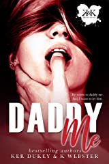 Daddy Me Kindle Edition