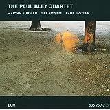 P.BLEY,J.SURMAN/PAUL