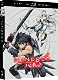 Hundred: The Complete Series (Blu-ray/DVD Combo)