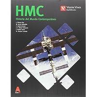 HMC N/E + ANEXO HISTORIA MUNDO CONTEMP N/C: 000002 - 9788468238968