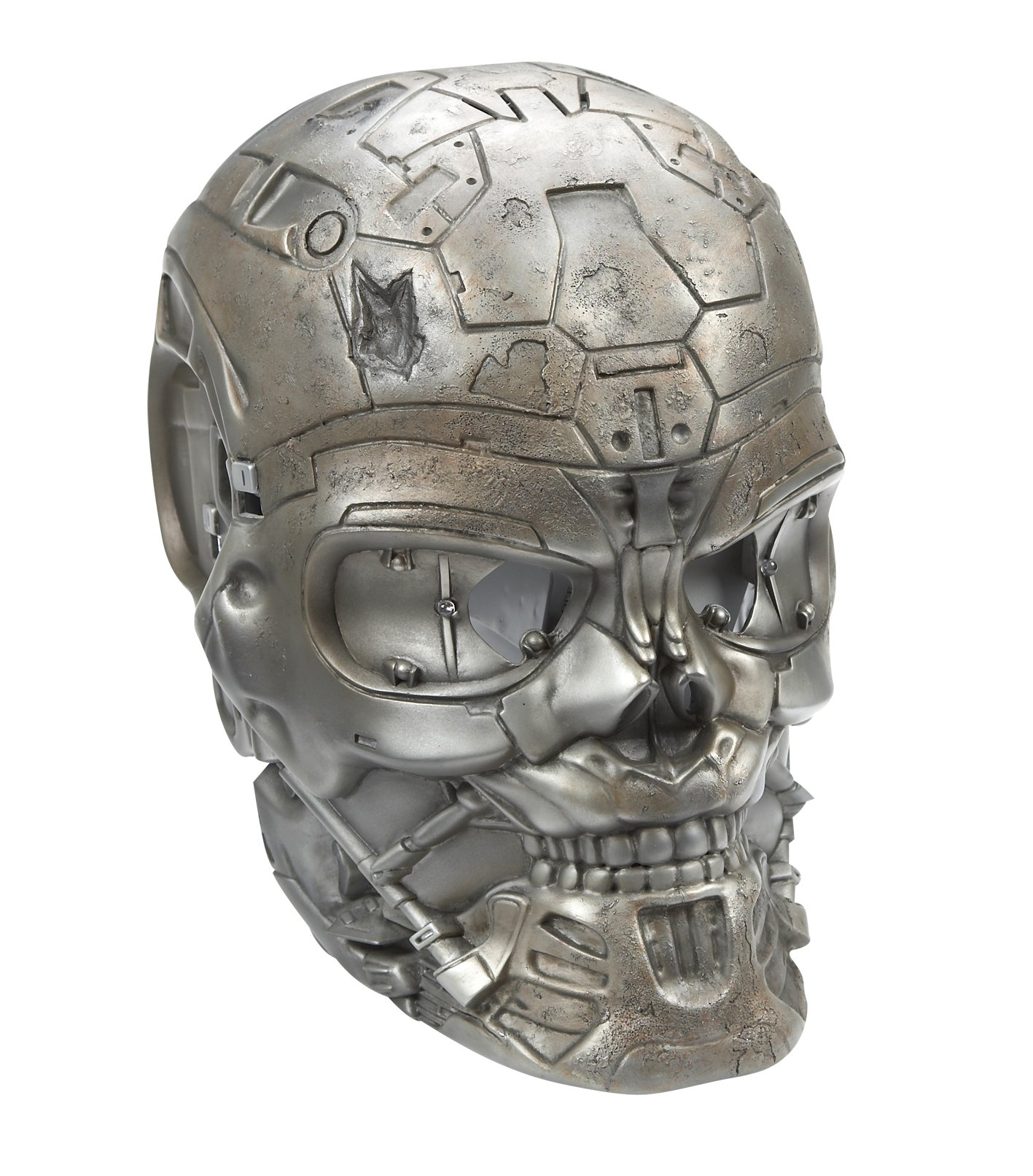 Terminator - Deluxe Head Roleplay