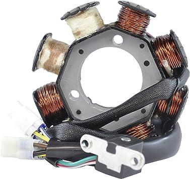 OEM Repl.# 8CW-85510-00-00 Stator for Yamaha Mountain Max 600 Venture 600 1997-1999