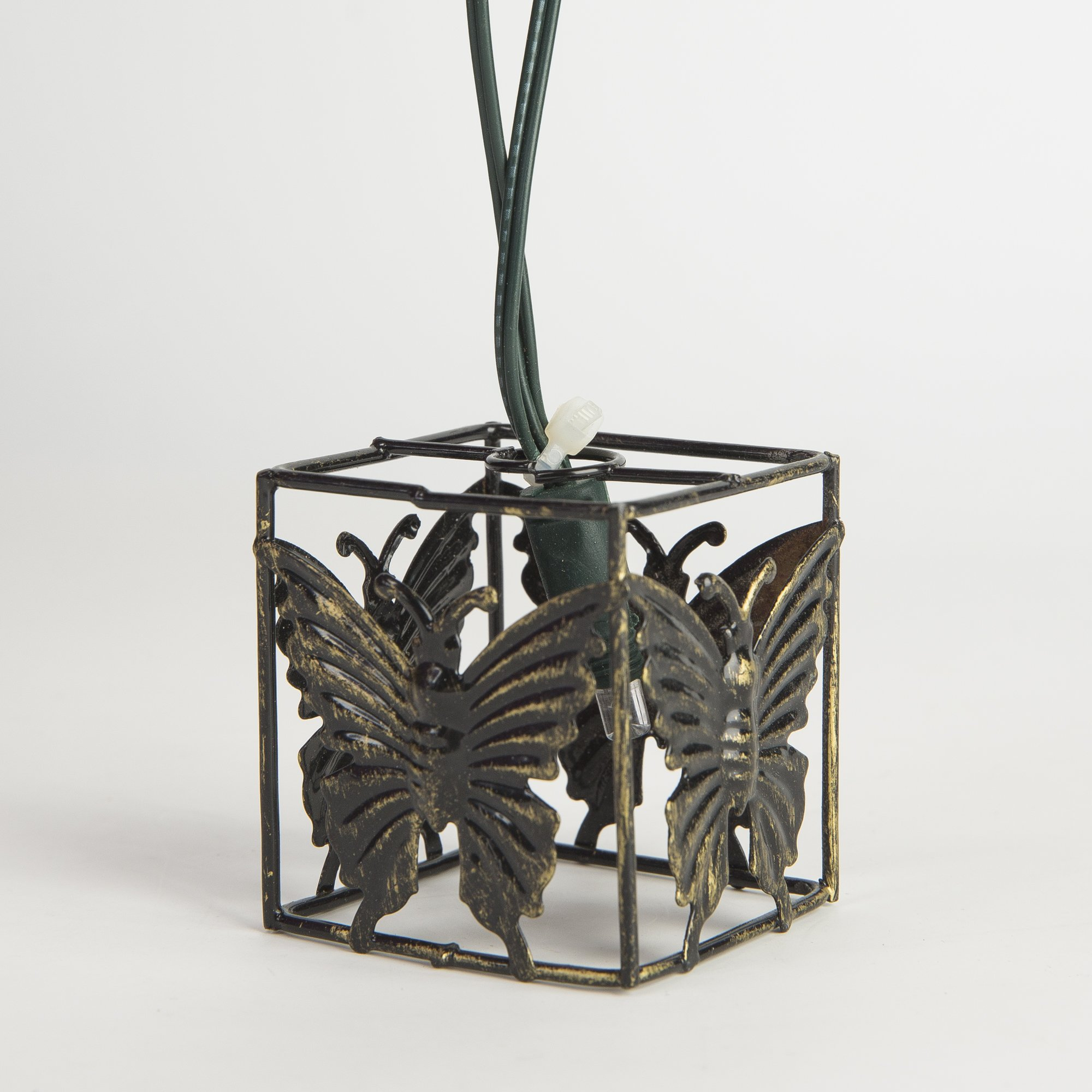 Butterfly Boxes String Lights (12.8ft)