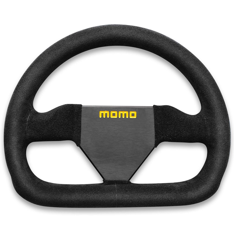 Momo R1922_25S Mod 12 250 mm Suede Steering Wheel