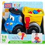 Mega Bloks Steer Me Steve Vehicle