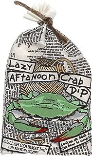 product image for Gullah Gourmet - Lazy Aftanoon Crab Dip