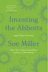 Inventing the Abbotts: And Other Stories Kindle Edition