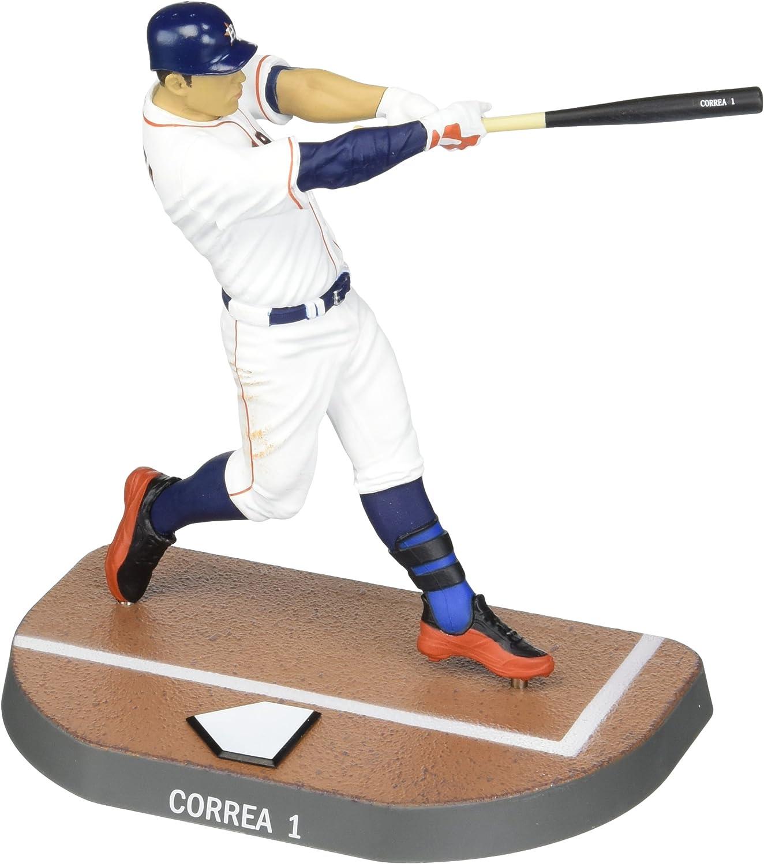 "Alex Bregman Housto Astros Imports Dragon MLB Baseball Action Figure 6/"" LE 3600"