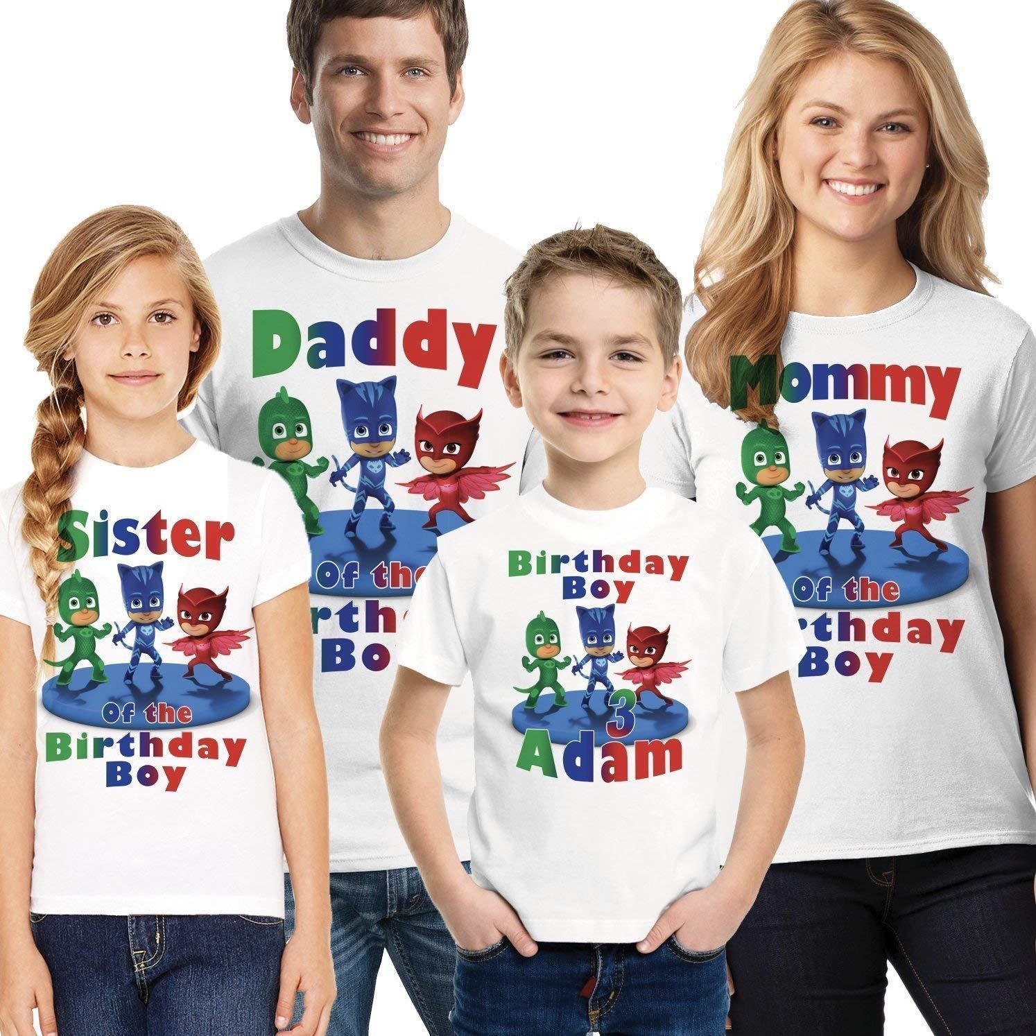 iron man Personalized NAME t-shirt toddler clothing kid shirt children
