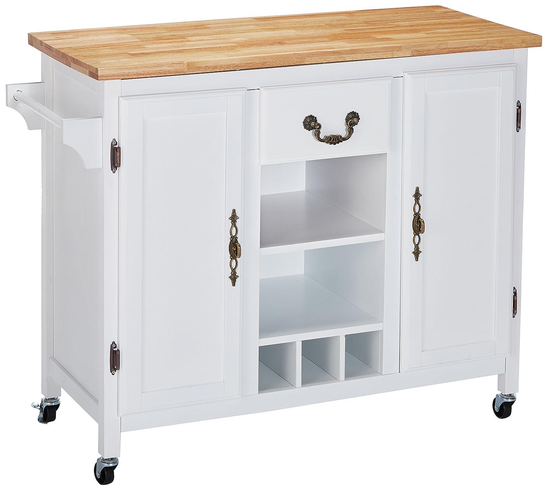 Nett Holzkücheninseln Zeitgenössisch - Küchen Design Ideen ...