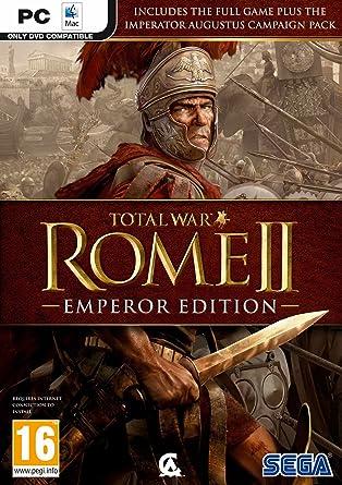 Total War: Rome II - Emperor