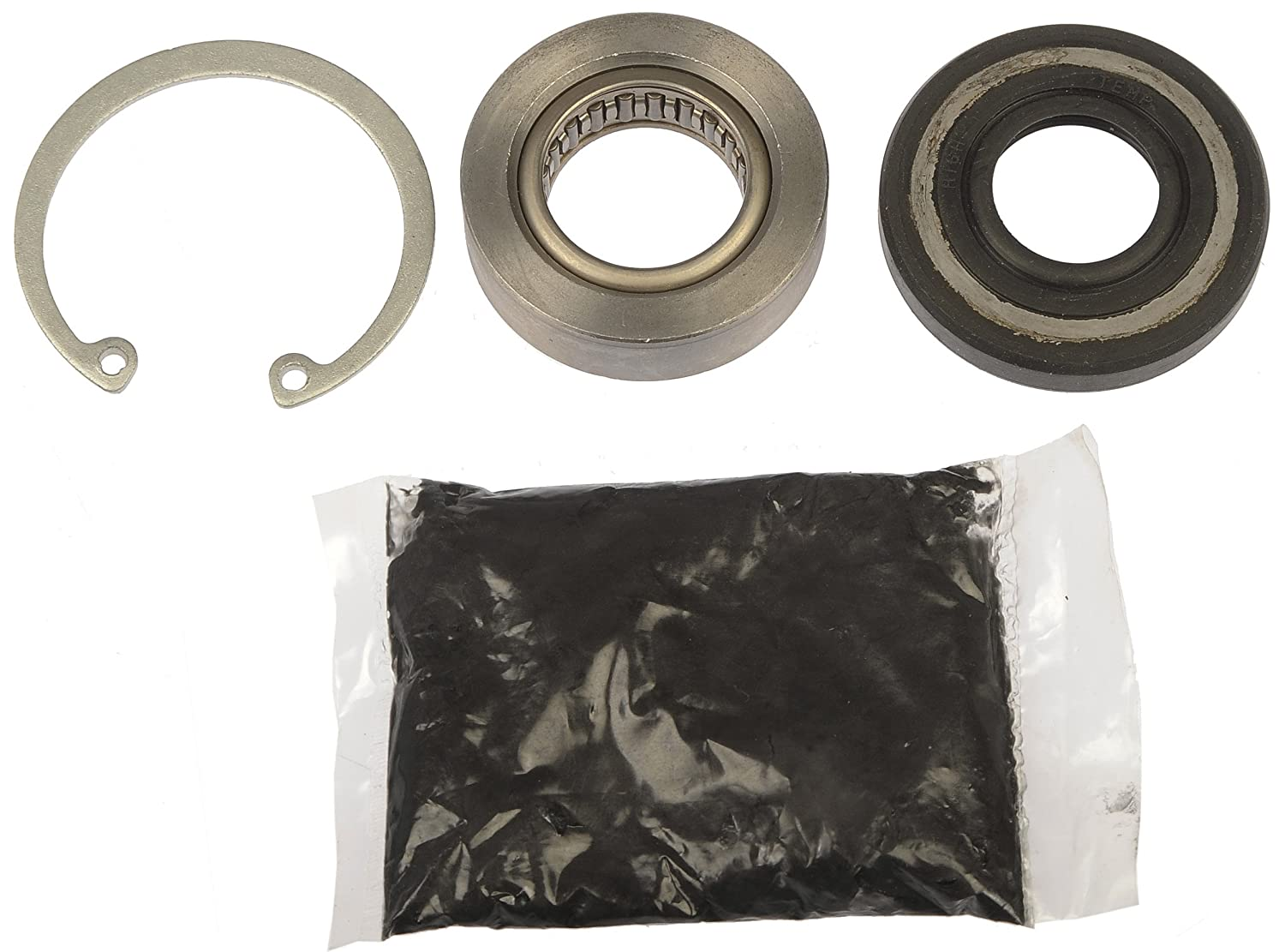 Dorman 905-515 Rack and Pinion Seal Kit for GM Dorman - OE Solutions