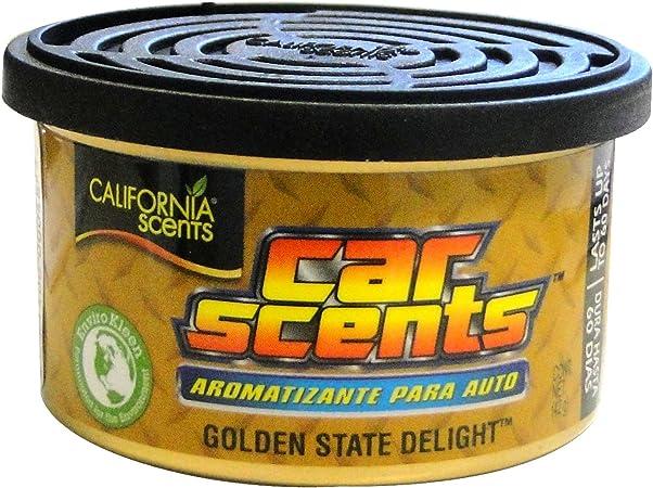 Amazon.es: California Scents 7024 Ambientador Golden State Delight