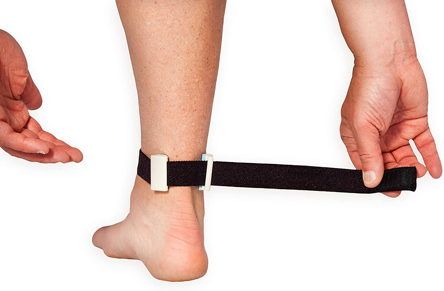 Provides IMMEDIATE relief for pain associated with Achilles Tendonitis and Severs Disease Tendon Trak Achilles