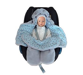 SWADDYL Bebé, niño envolver manta, para Silla de coche ...